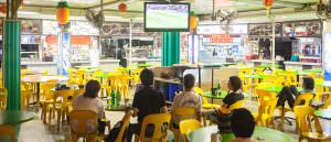media, entertainment and sports law in singapore